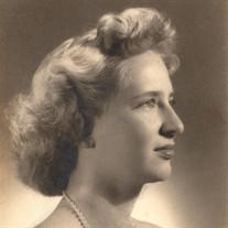 Mrs. Beverley Badders Starr