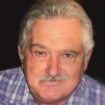 Michael Eugene Barger