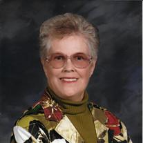 Barbara Ann Follis