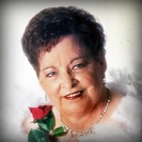 Frances Ann Lipford, 83, of Middleton