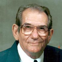 Heyward W Gainey Sr.