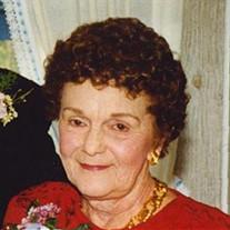 Mrs Doris M Henningsen