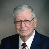 Alvin Reid Southard