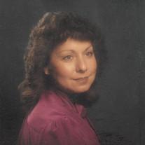 Joyce Trent Salley