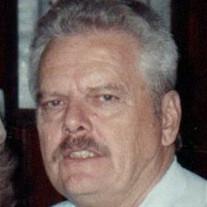 Donald Lee Brubaker