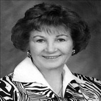 Virginia Nell Dowd