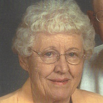 Alice Ruth Salisbury