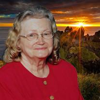 Evelyn Mildred  Hicks
