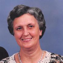 Betty M. Meyer