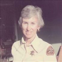 Doris Lee Moats