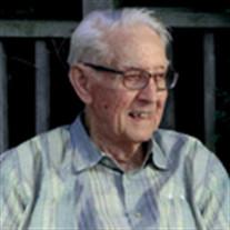 Mr Ernest M. Voss