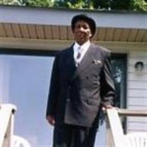Ozie Jackson