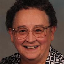 Joan Leora Lee Krebs