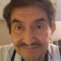 Pablo R. Murguia-Inigo