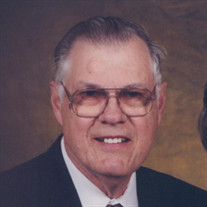 "Franklin ""Buddy"" Audley Bolton, Jr."