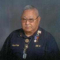 Robert Takeji Ouye Sr.
