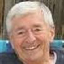 Donald Parsons