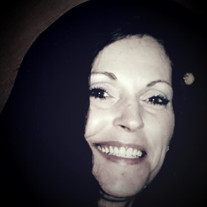 Shirley Faye Brinkman Graham