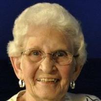 Nelva June Hurst