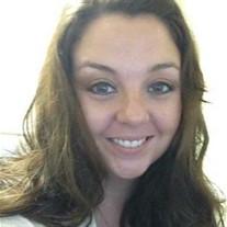 Megan Shaye Crane