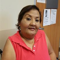 Gloria Avila
