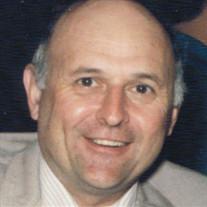Robert Emelio Iantosca