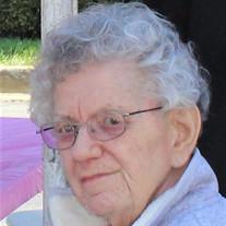 Charlotte M. Keller