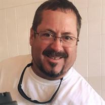 Eric James D'Abadie