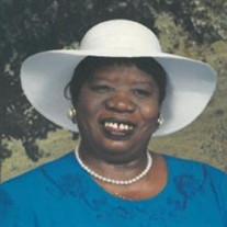 Rosa M. Dunn