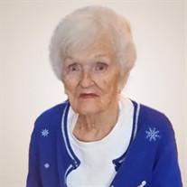 Edna Aultman Lampley