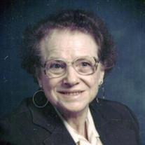 Rose E. Mandina