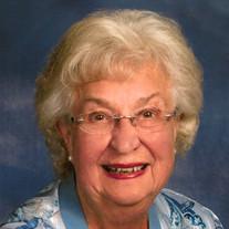 Mabel B. Miller