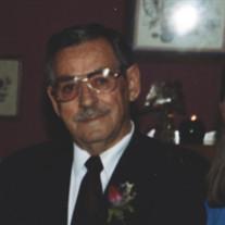 Charles Ray Jordan