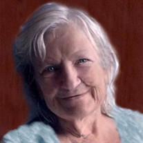 Judith Eleanor Pultz