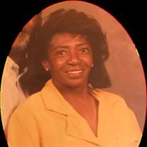 Dorothy Sims-Harper