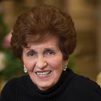 Shirley W Bertz