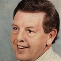 """William """"Bill"""" Irvin Griffin Jr."""