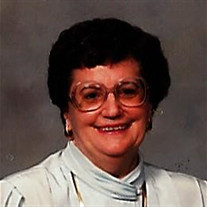Betty W. Sawyer
