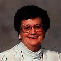 Betty W. Sawyer
