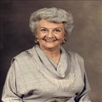Joyce Edna Jackson