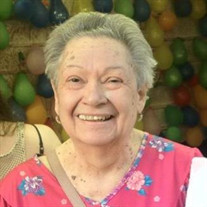 Carolina Rita Goffredo