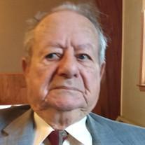 Roland LaReau Sr.