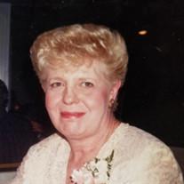 Lorraine Violet Bresler