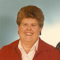 Vonda Sue Thomas