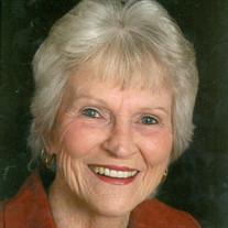 Dorothy Elizabeth McFarland