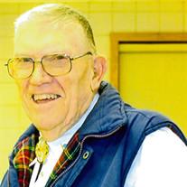 Robert Leslie Carr