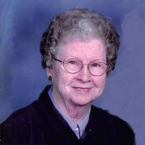 DeLoris Adele Jacobson
