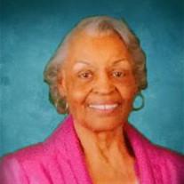 Ms. Louvenia L. Webster