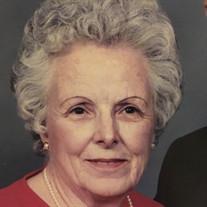 Doris F.  Laughridge