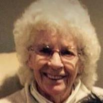 Bonnie Lee Martin